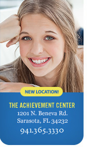 The Achievement Center in Sarasota Florida